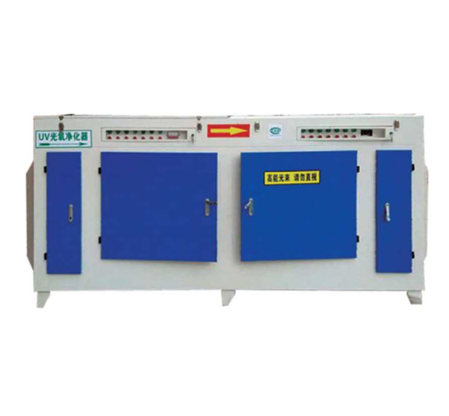 光氧催化装置产品