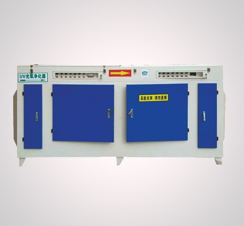 太仓光氧催化装置